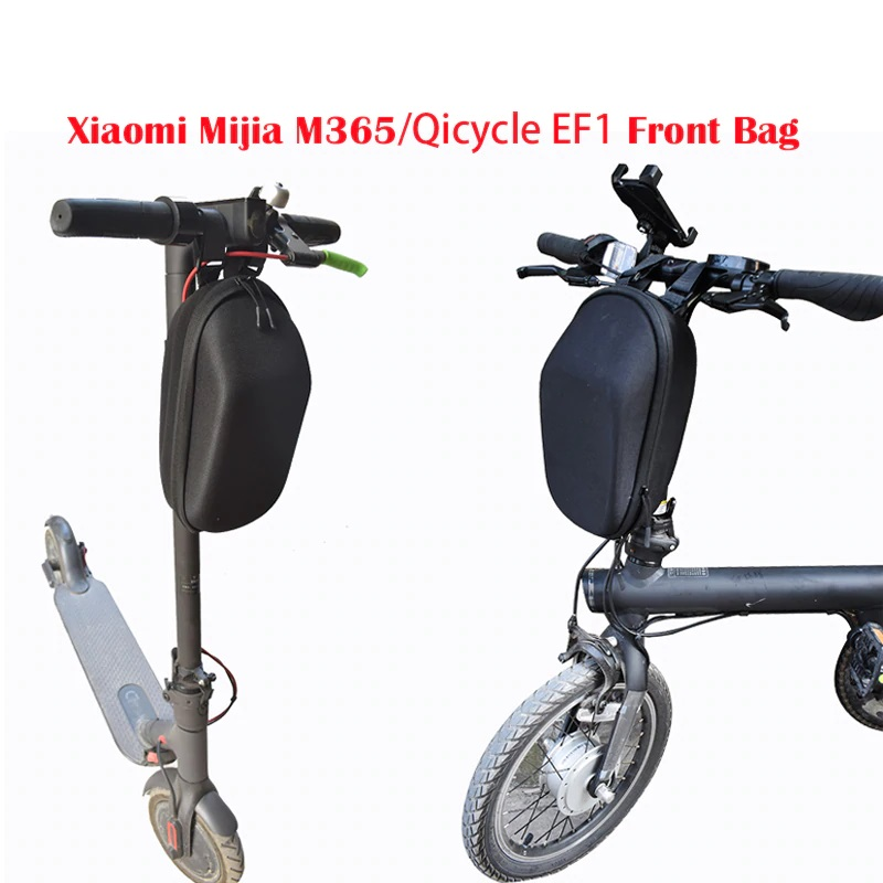 HARD SHELL BAG FOR XIAOMI SCOOTER - BRAŠNA NA ELEKTROKOLOBĚŽKU M356 6