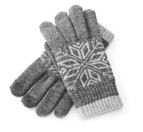 Xiaomi Touch Winter Gloves - Chytré rukavice