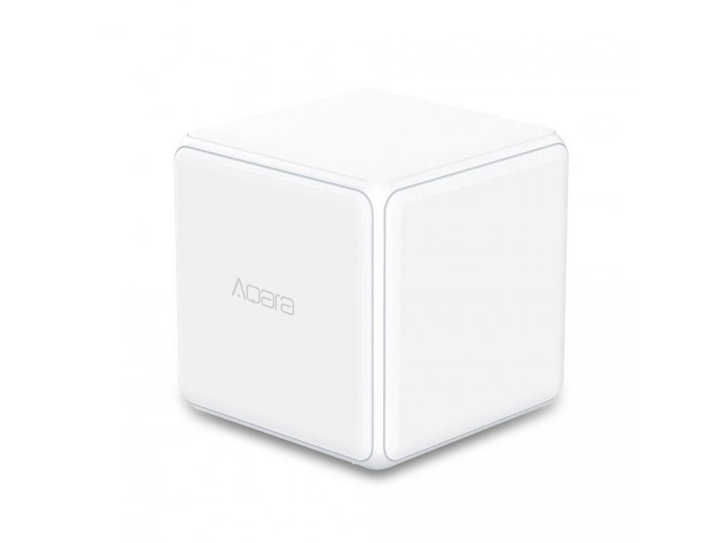 Xiaomi Aqara Mi Cube Uvodni fotka istage Xiaomimarket