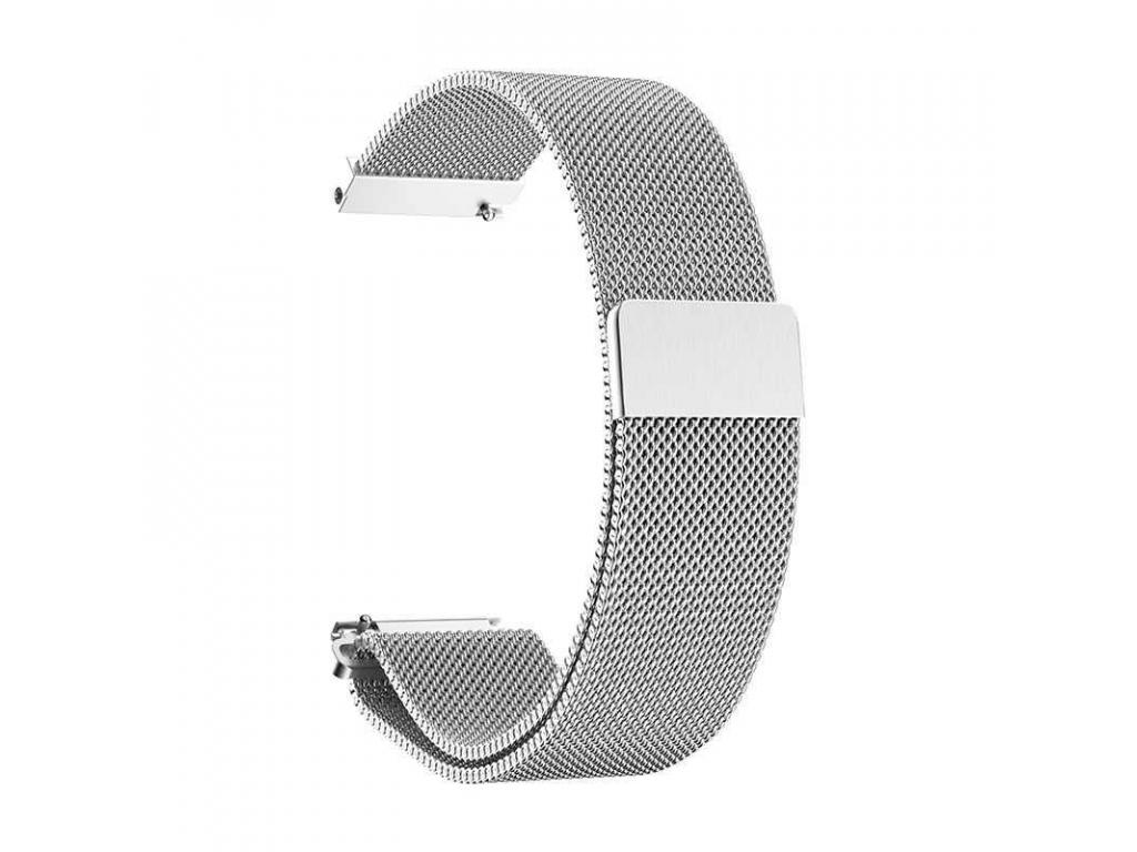 B57 Smartwatch Bracelet Stainless Steel Milanese Loop Watch Band Magnetic Closure Hero Band 3 Wrist Strap.jpg q50