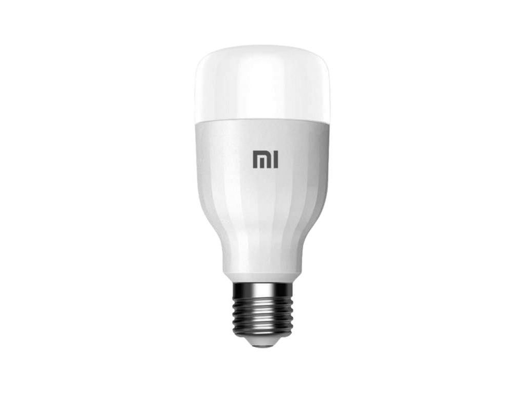 Xiaomi Mi LED Smart Bulb - chytrá žárovka