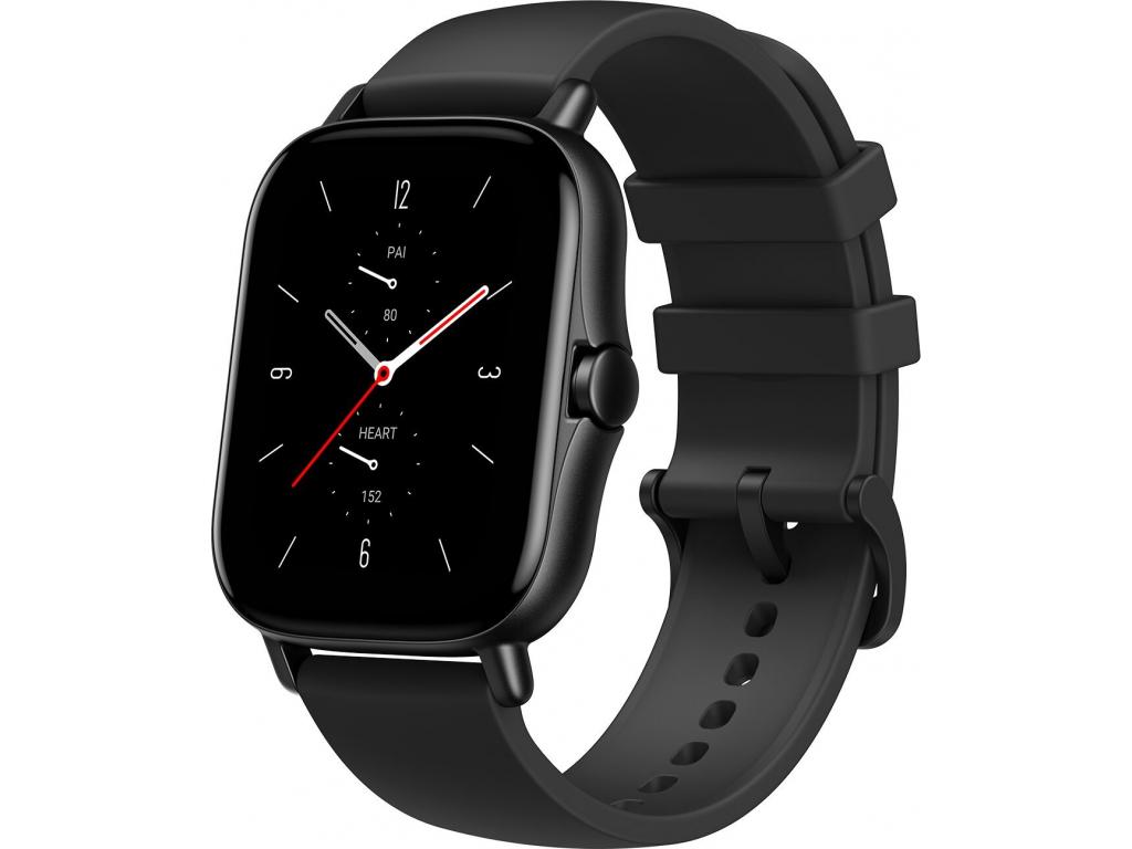 Amazfit GTS 2 - chytré hodinky