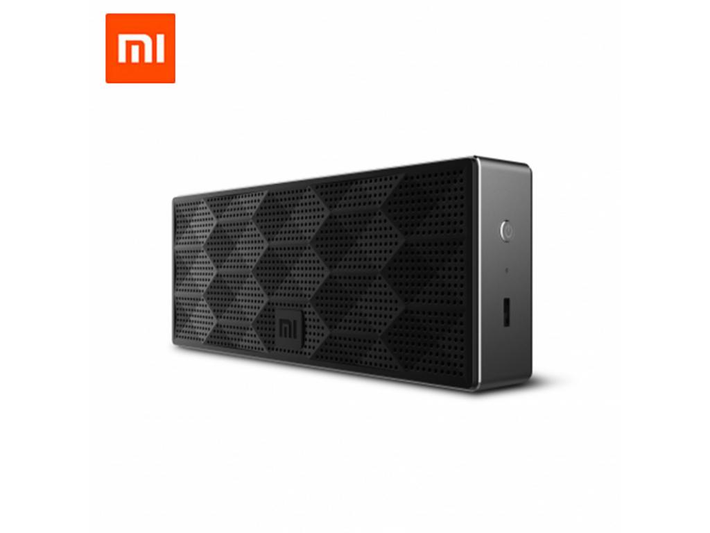 Xiaomi Speaker NDZ-03-GB bezdrátový reproduktor Bass Sound B1 skvělý zvuk od Xiaomi extra výdrž kvalita levně