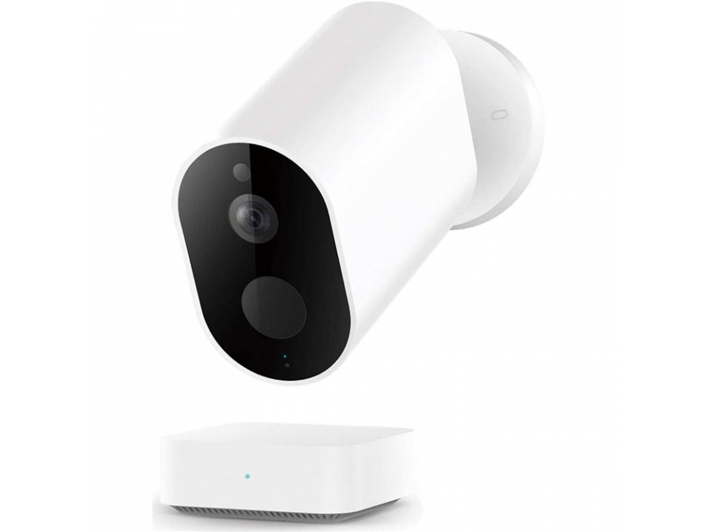 Xiaomi IP kamera IMILAB Outdoor Security EC2 + brána (CMSXJ11A)