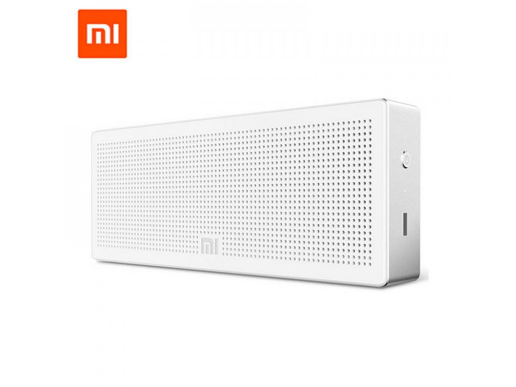 Přenosný bezdrátový reproduktor Xiaomi Bass sound W1 nejlevnější skvělý zvuk