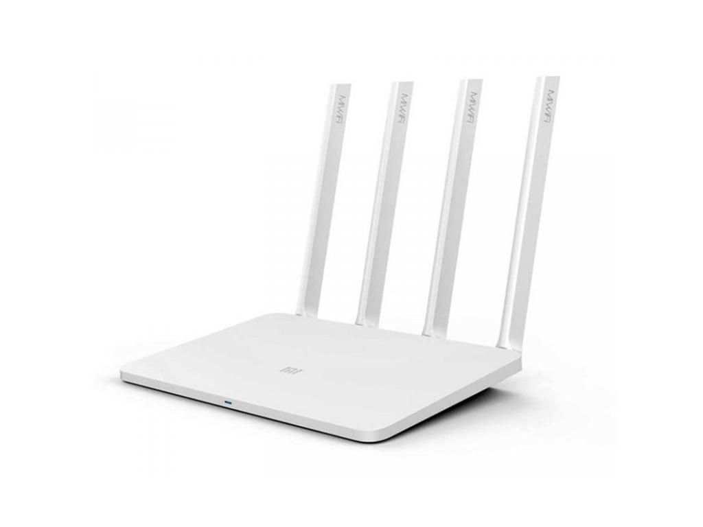 Xiaomi Mi WIFI Router 3 Dvoupásmový router