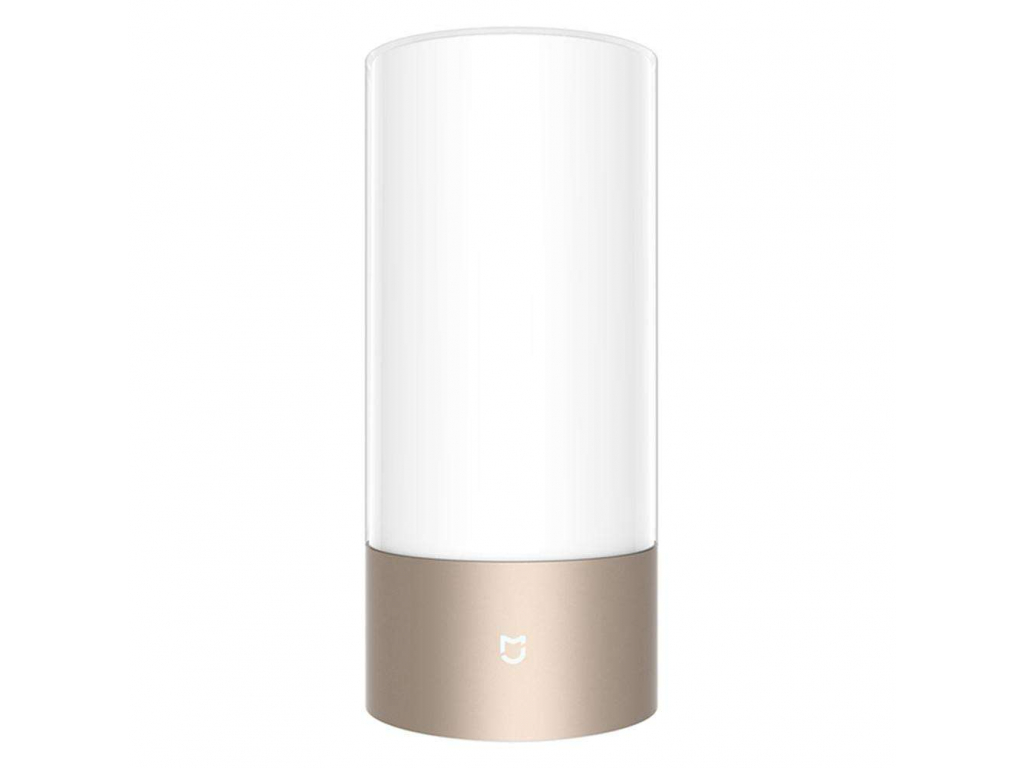 uvodka xiaomi mi home bluetooth wifi bedside lamp