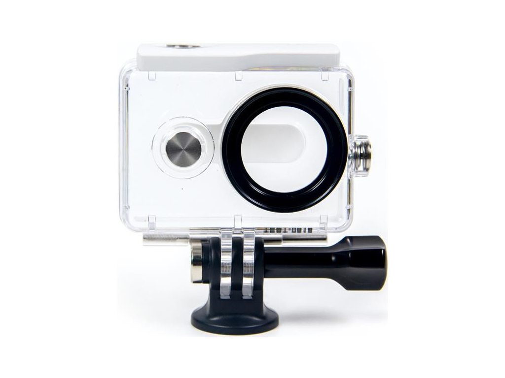 Xiaomi YI Action Camera Waterproof Case - Voděodolný kryt pro kamery Yi Action sport istage xiaomimarket