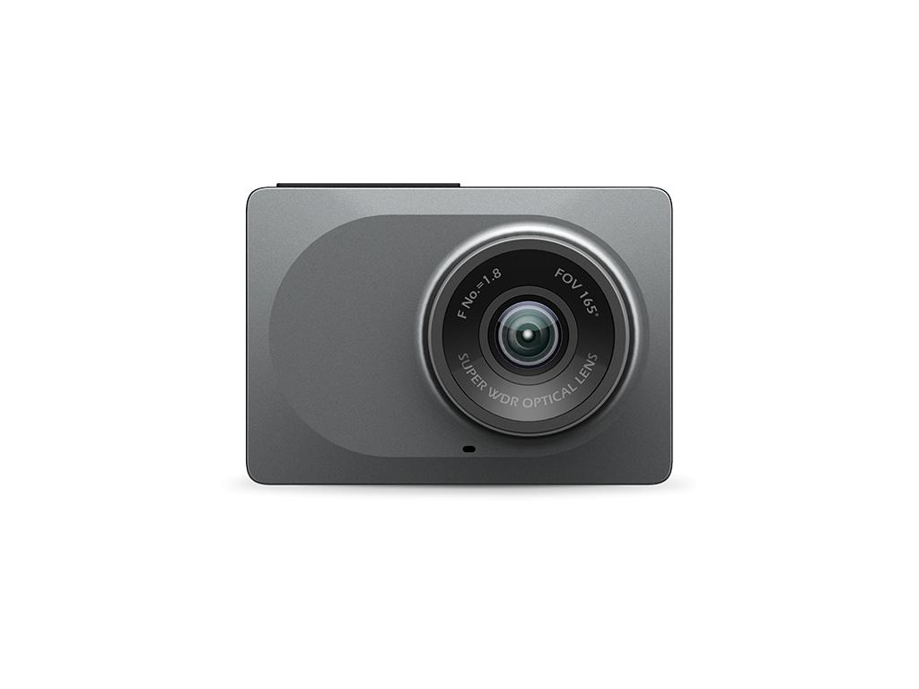 Xiaomi YI Dash Camera Autokamera - šedá istage xiaomimarket