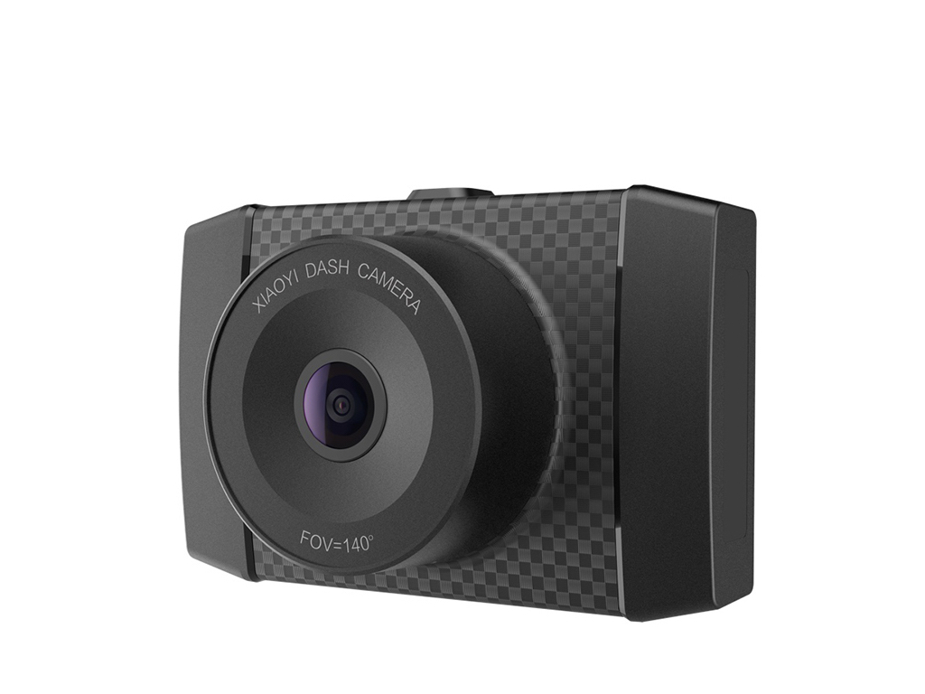 YI Ultra Dash Camera autokamera