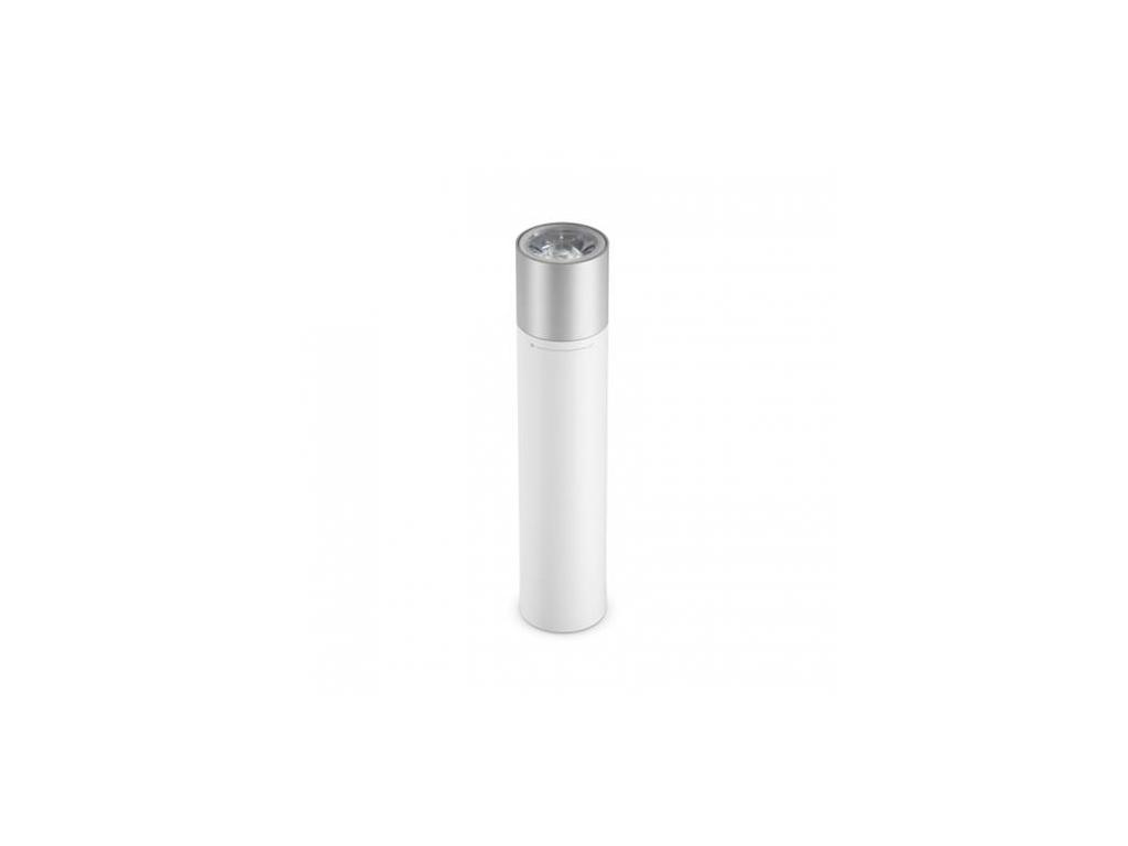 Xiaomi LED Portable Flashlight powerbanka s svítilnou