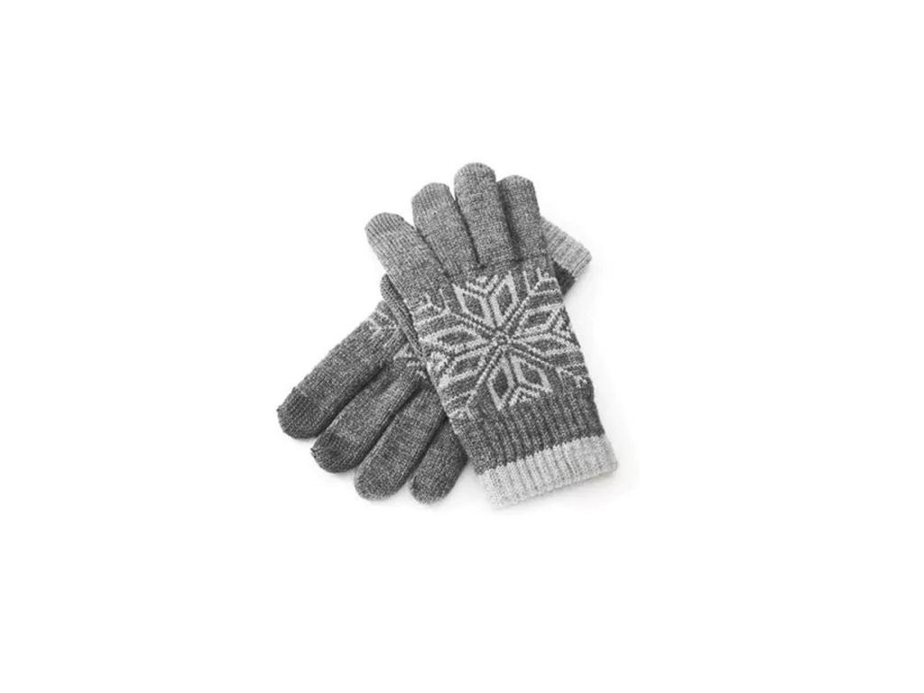 Xiaomi Touch Winter Gloves Chytré rukavice