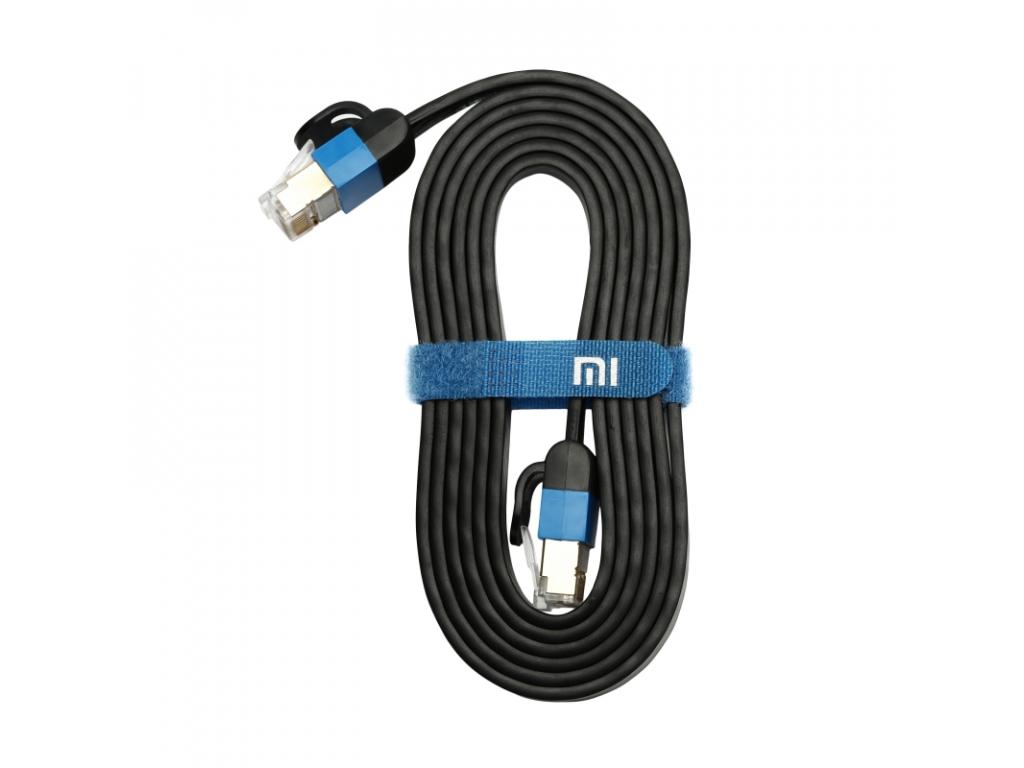 Xiaomi Lan ethernet 1000 mbps poznlaceny kabel akce heureka bila