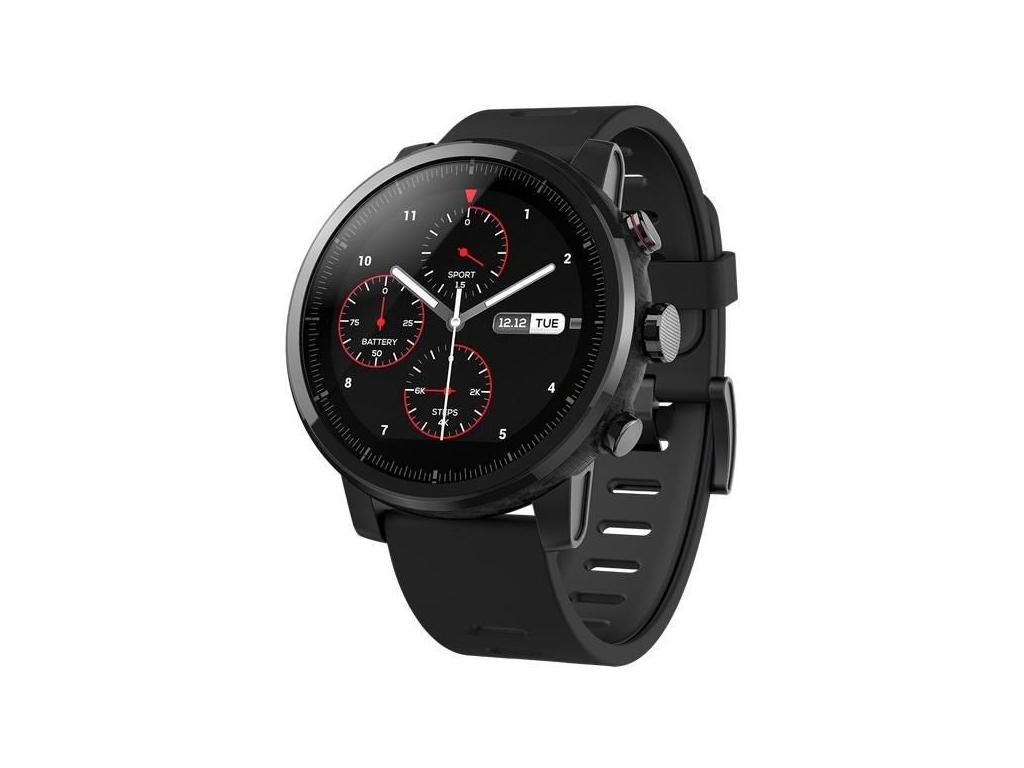 Xiaomi Amazfit 2 STRATOS Chytré hodinky skladem