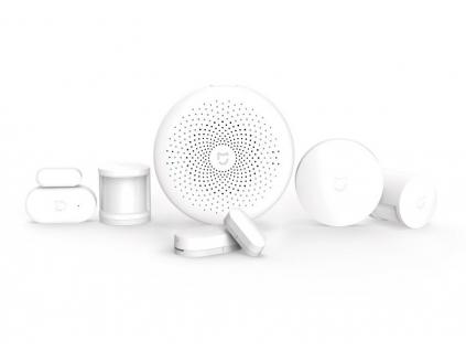 Xiaomi Mi Smart Sensor Set EU chytrá domácnost smarthome xiaomimarket recenze