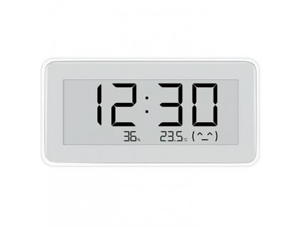 Xiaomi Mijia Smart Digital clock Thermometer Humidity Chytré hodiny s senzorem teploty a vlhkosti s magnetem