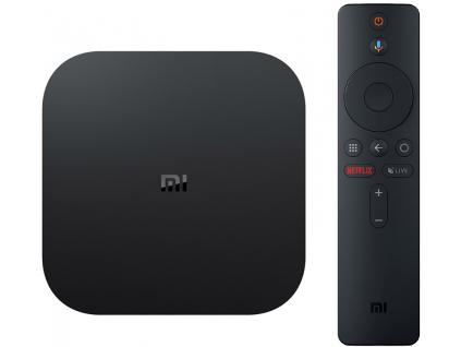 Xiaomi Mi Tv Box S multimedialni centrum streamovaci prehravac uvodka 2