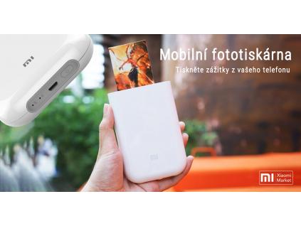 Xiaomi Mi Portable Photo Printer 2