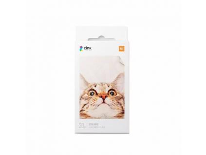 Xiaomi Mi Portable Photo Printer Paper