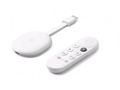Google Chromecast 4 s Google TV