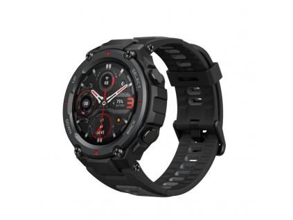 Amazfit T-REX PRO - Chytré hodinky (Barva Šedá)