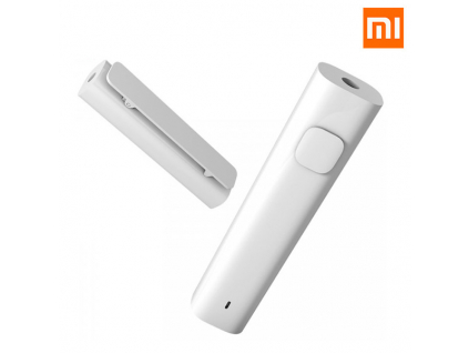 Xiaomi Bluetooth Audio Receiver skladem bezdrátová hudba handsfree pro sluchátka hudební přijímač