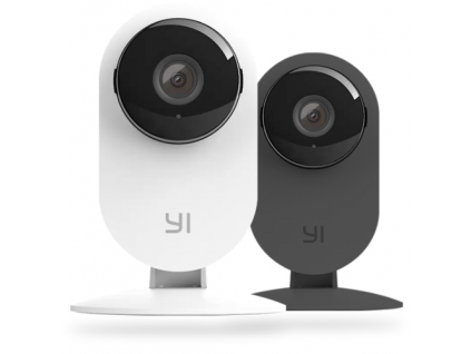 Xiaomi Yi Smart IP Camera Night Chytrá IP kamera s nočním viděním