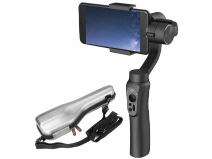 Zhiyun Tech Smooth Q Gimbal, 3 osý stabilizátor pro telefon nebo kameru