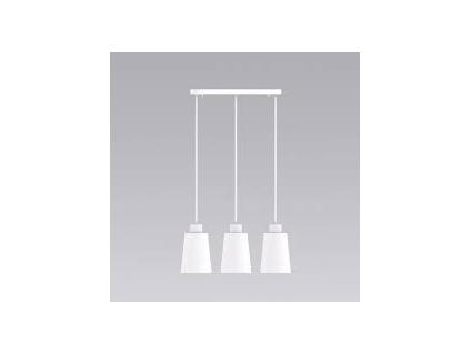 Uvodka.Original Xiaomi Mijia Yeelight Chandelier Ceiling Light w E27 Screw Mouth, Works with Yeelight Blub for Xiaomi Smart Home Kit White
