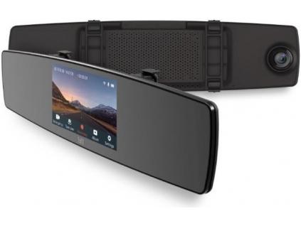 Xiaomi Yi Dash Mirror Camera Kamera do auta přední i zadní