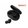 Redmi EarBuds S Xiaomi Redmi Airdots bezdrátová sluchátka
