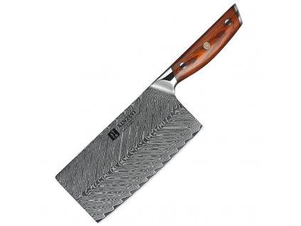 Univerzální čínský nůž TAO XinZuo Yi B27