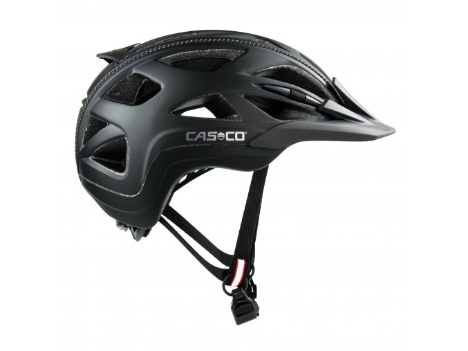 prilba casco activ 2 black anthracit i41835
