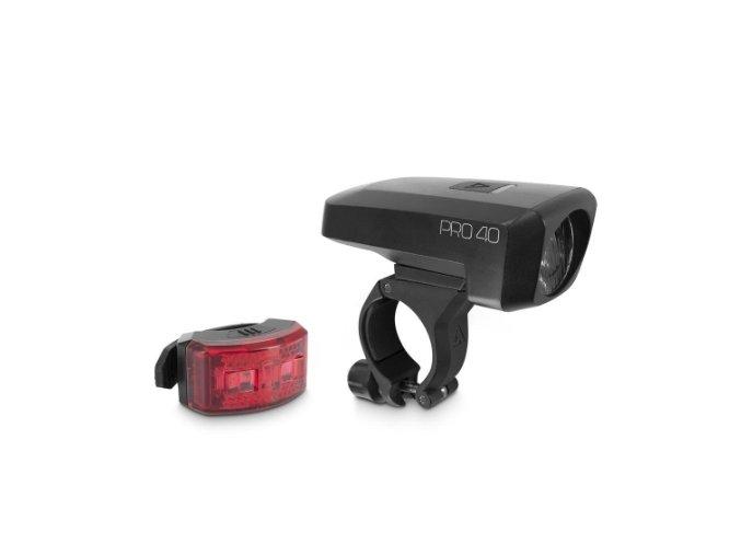 Sada světel CUBE ACID Pro 40 USB