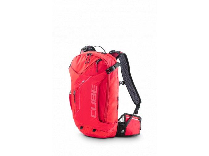 Batoh Cube Edge Trail red