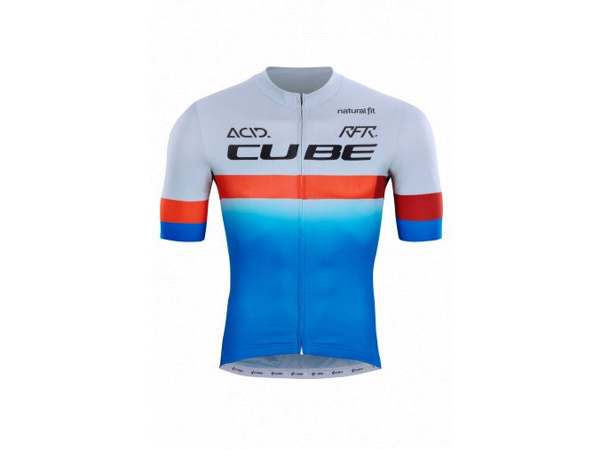 Dres Cube Teamline Jersey S/S