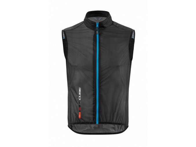 Vesta Cube Teamline Gilet Repulse