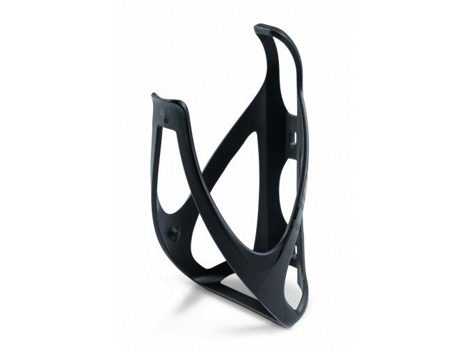 Košík na láhev CUBE HPP černý