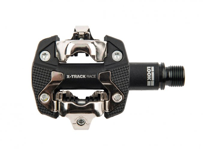 Pedály LOOK X-Track Race