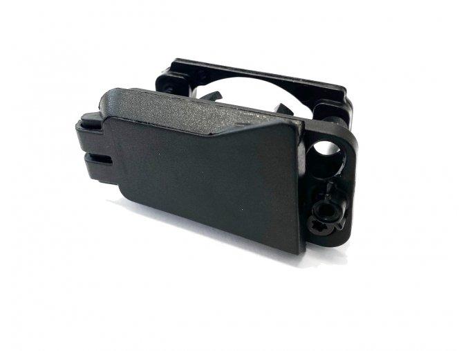 Držák nabíjecího konketoru pro CUBE Stereo Hybrid 140 2020/21 (18-04107)