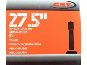 CST 27 AV