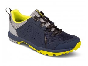 Tretry Cube All Terrain OX blue´n´lime