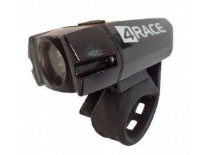 OSVĚTLENÍ PŘEDNÍ 4RACE LF06 CREE XPG R5 LED 400LM USB