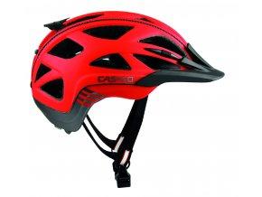 Cyklistická helma Casco Active 2 red