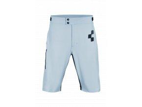 Krátké kalhoty Cube Teamline Baggy Shorts