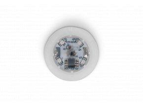 Zadní světlo na přilbu CUBE X-Lock