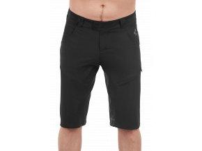 Krátké kalhoty Cube Tour Lightweight Shorts včetně vnitřních kalhot
