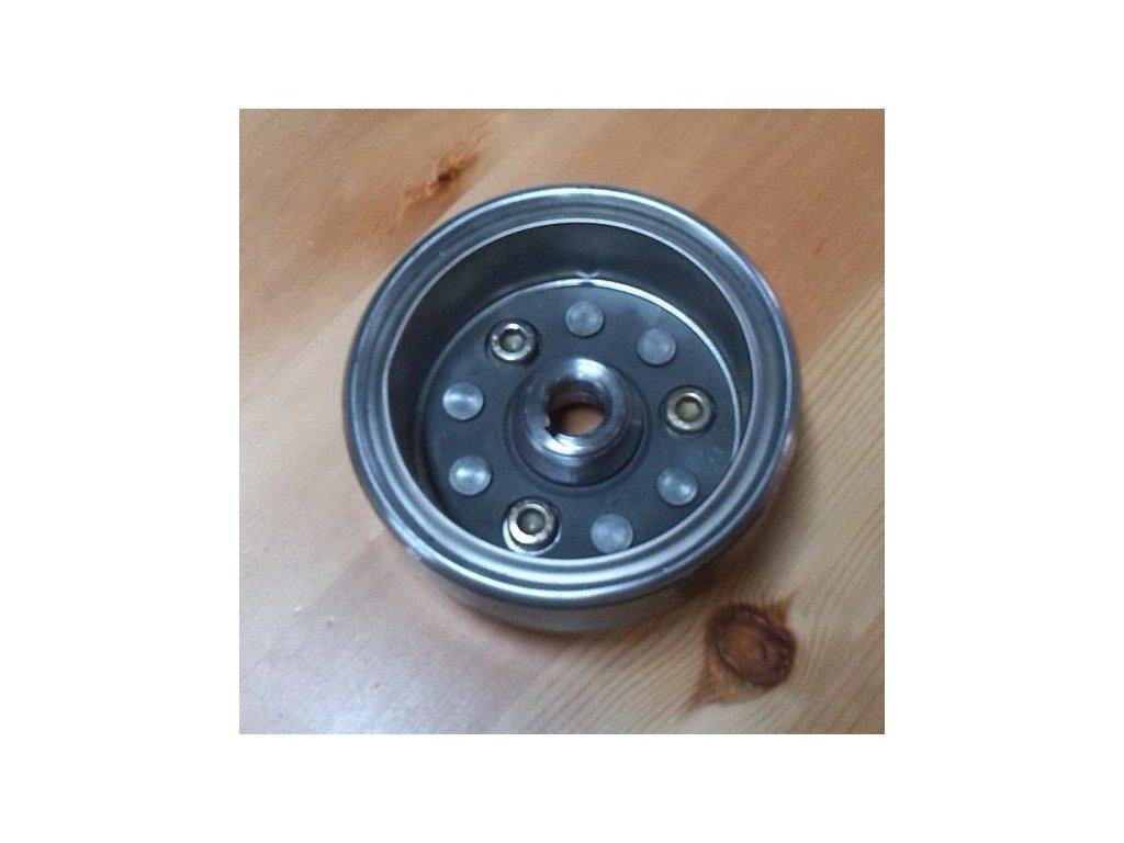 121 magneto rotor typ 1 s