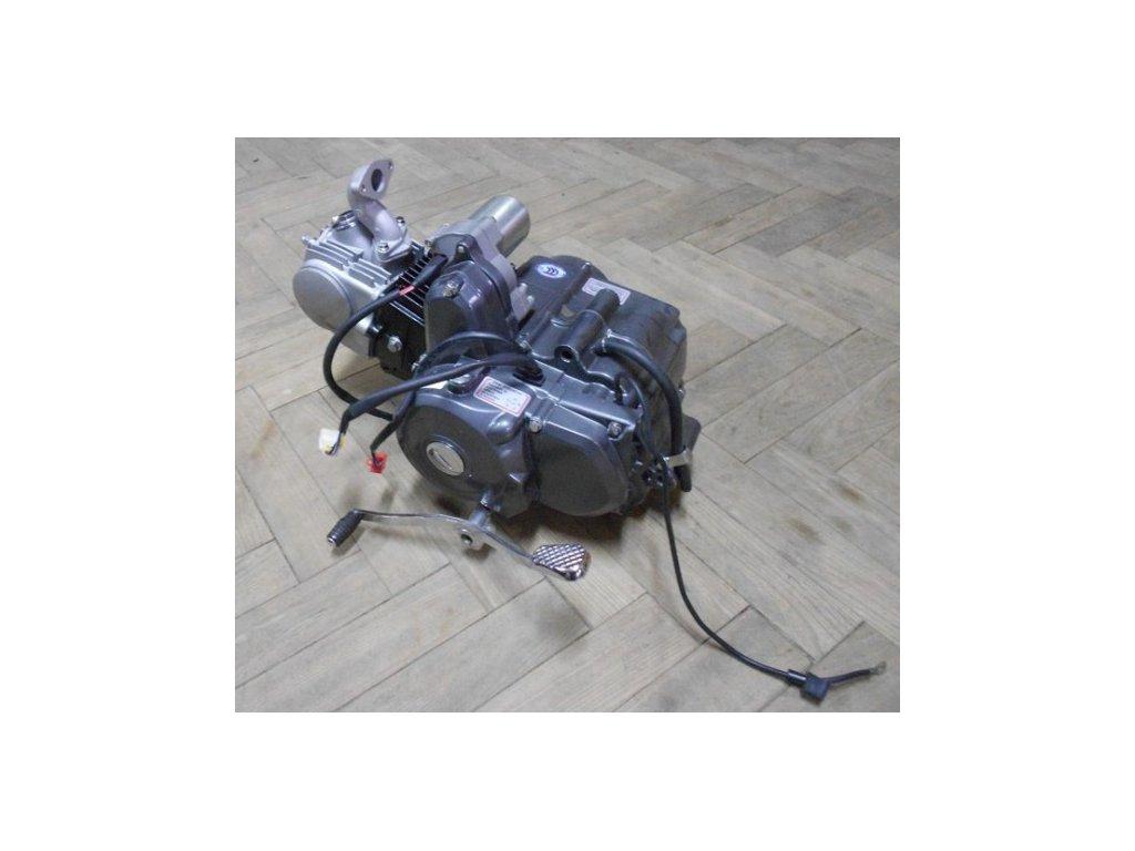 448 motor 110 ccm 4t automat 3 rychlosti
