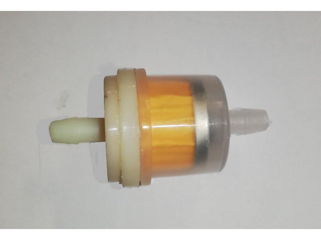 palivovy filtr papirovy